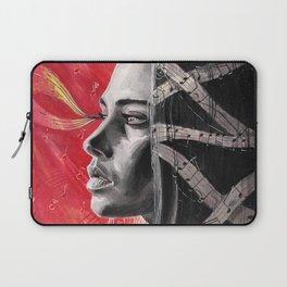 Fiona Apple Laptop Sleeve