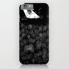 Fingerprint II iPhone 6s Slim Case