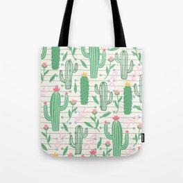 cactus pc Tote Bag