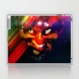 Malevolent Force Laptop & iPad Skin