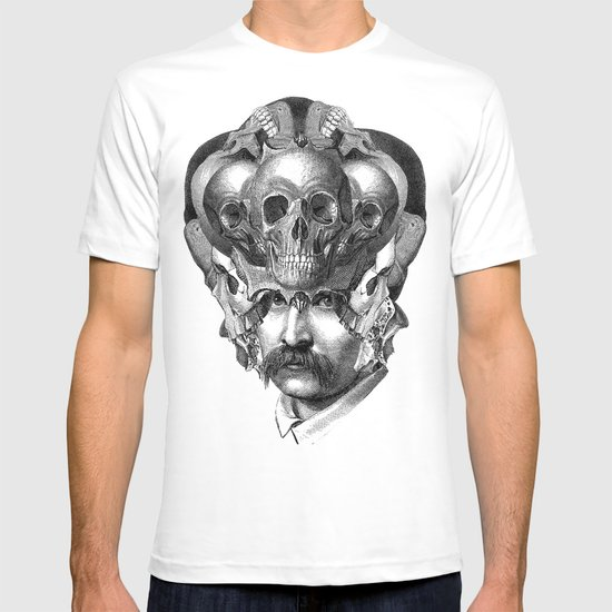 Lithography T-shirt