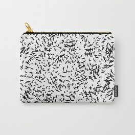 sky full of birds Carry-All Pouch