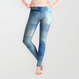 Blue Lyric 2 Leggings