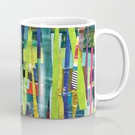 Woven Nature Coffee Mug