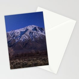 Hwy 395 Stationery Cards