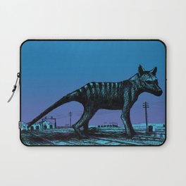 Running Out Of Time Laptop Sleeve