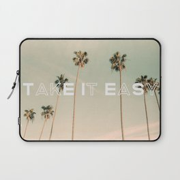 Take It Easy Laptop Sleeve