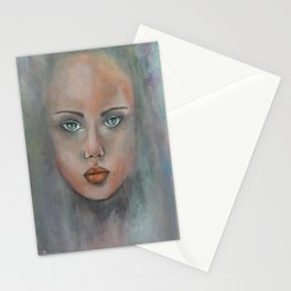 Mesecina Stationery Cards