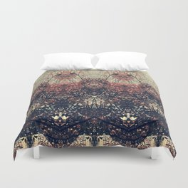 The Enchanted Forest No.13 Duvet Cover