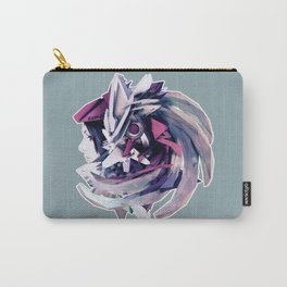 ELLE ROBOTO Carry-All Pouch