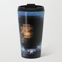 Quest Metal Travel Mug
