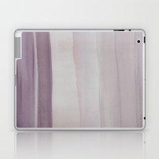 Purple Fields Laptop & iPad Skin