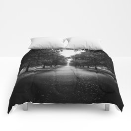 The Lone Walk Comforters