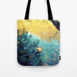 fallen Tote Bag