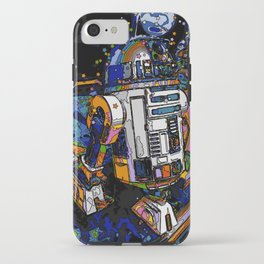 R2-DELIC iPhone Case