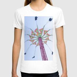 #inktober2016:worried T-shirt