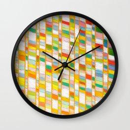 Modulo Informale Wall Clock