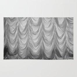 Monochrome Hermitage Rug