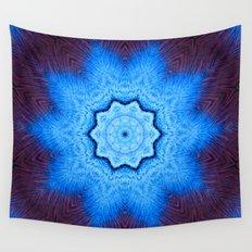 Vivid Wall Tapestry