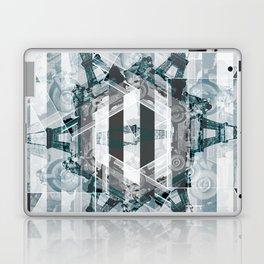 One Night in Paris Laptop & iPad Skin