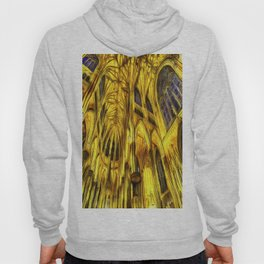 The Cathedral Vincent Van Goth Hoody
