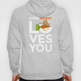 Lop Bunny Gift for Holland Lop Eared Rabbit Owners and Cute Animals Bunnies Pet Owners Hoody