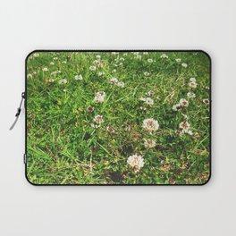 Clover No. 1  Laptop Sleeve