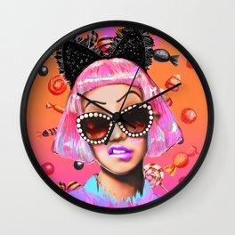 MEH. Wall Clock