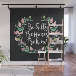 Be... Wall Mural