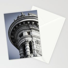Top of the Iron Stationery Cards
