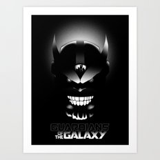 Freedom Fighters Art Print