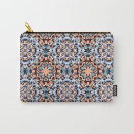 Abstract Perceptions Carry-All Pouch