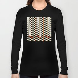 Geometric#29 Long Sleeve T-shirt
