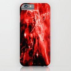 galAXY. Red Mystic Mountain Nebula Slim Case iPhone 6s