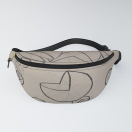 Pac-wedge Fanny Pack