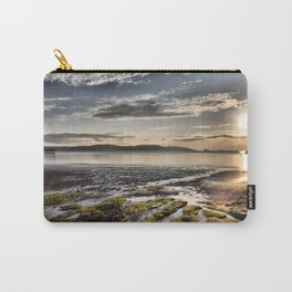 Paignton Seafront Carry-All Pouch