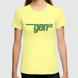 gen13 take two, option two T-shirt