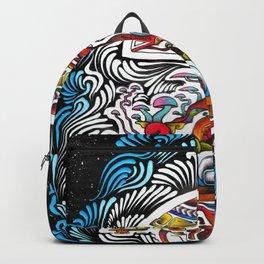 Arbolhongo (Mushroomtree) Backpack