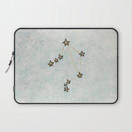 Libra x Astrology x Zodiac Laptop Sleeve