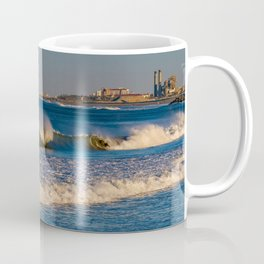 Newport Offshores Coffee Mug