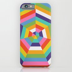 Heptagon Quilt 4 iPhone 6s Slim Case
