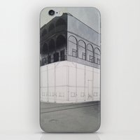 new orleans iPhone & iPod Skins featuring New Orleans by dara dean