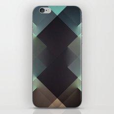 RAD XXXIV iPhone & iPod Skin