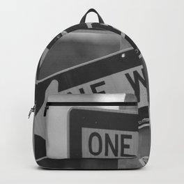 NYC2 Backpack