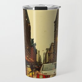 5:00 Bustle Travel Mug