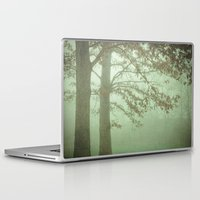 illusion Laptop & iPad Skins featuring Illusion by Olivia Joy StClaire