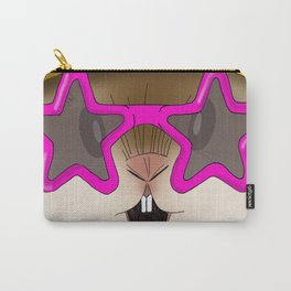 Smile. You are Beautiful. Carry-All Pouch