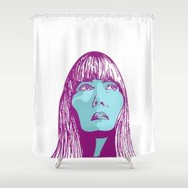 Joni Shower Curtain