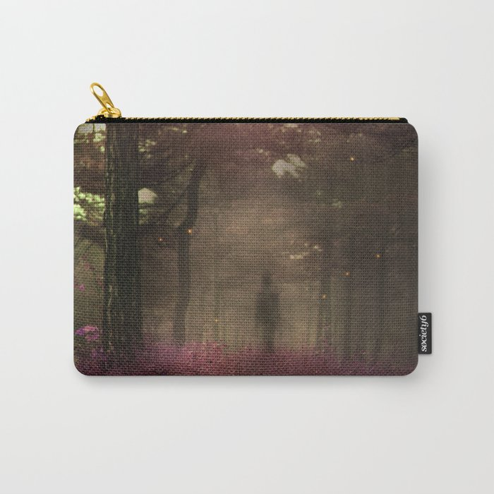 A walk in the forest II Carry-All Pouch