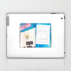 It's a new idea Laptop & iPad Skin